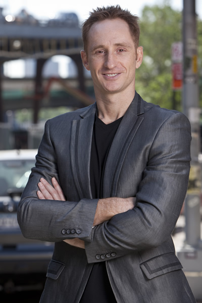 Matthew Blesso, Blesso Properties Founder and CEO